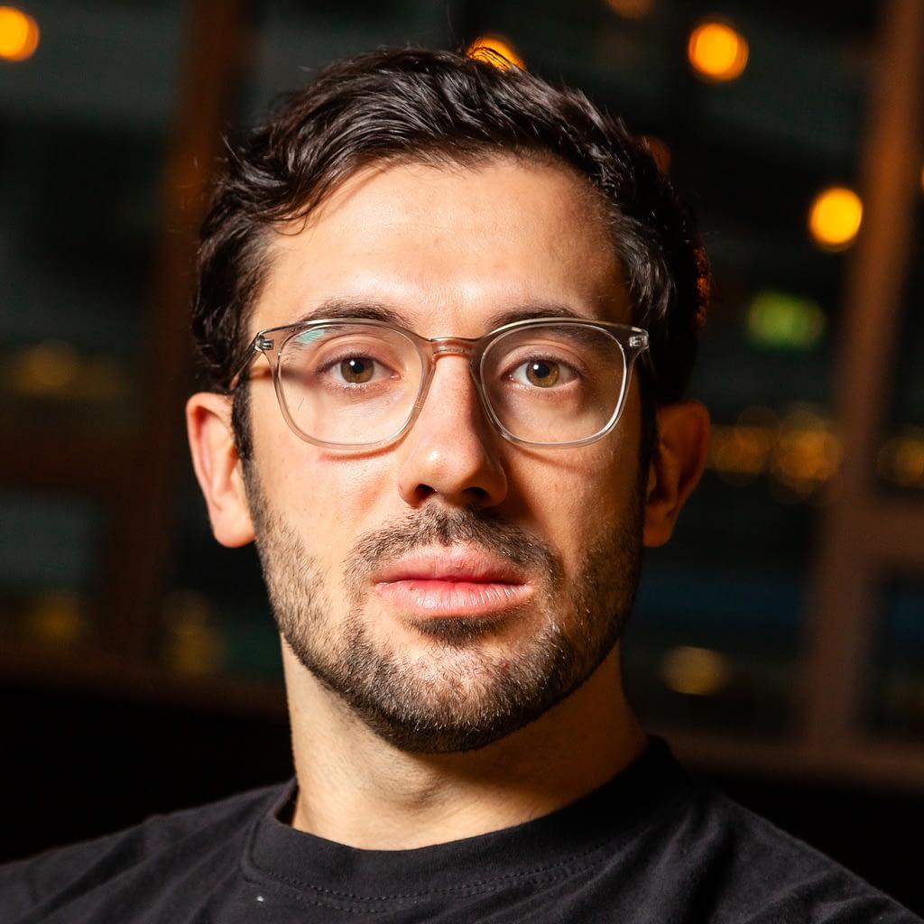 Team: Dorian Andrzejewski