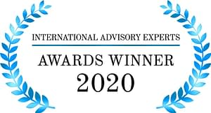 Award Winner International Advisory Experts